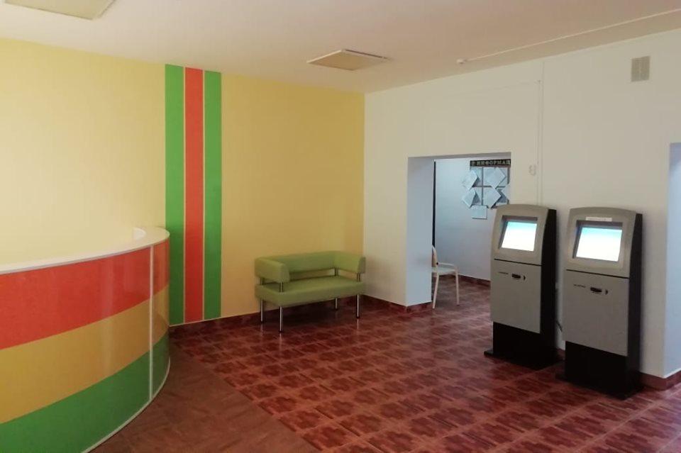 В Новошахтинске реализован проект «Бережливая поликлиника»