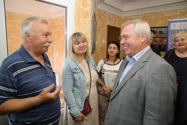 В Ростовской области получили квартиры почти 500 бывших обманутых дольщиков