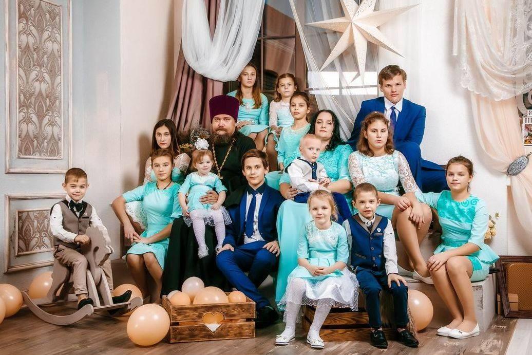 В Ростовской области 200 тыс. семей получают меры социальной поддержки