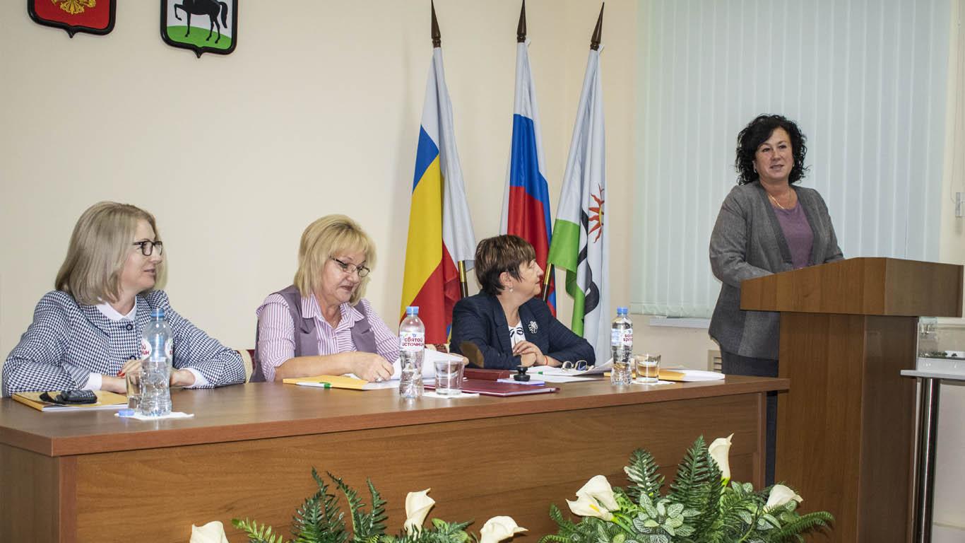 Назначен глава Администрации Целинского сельского поселения
