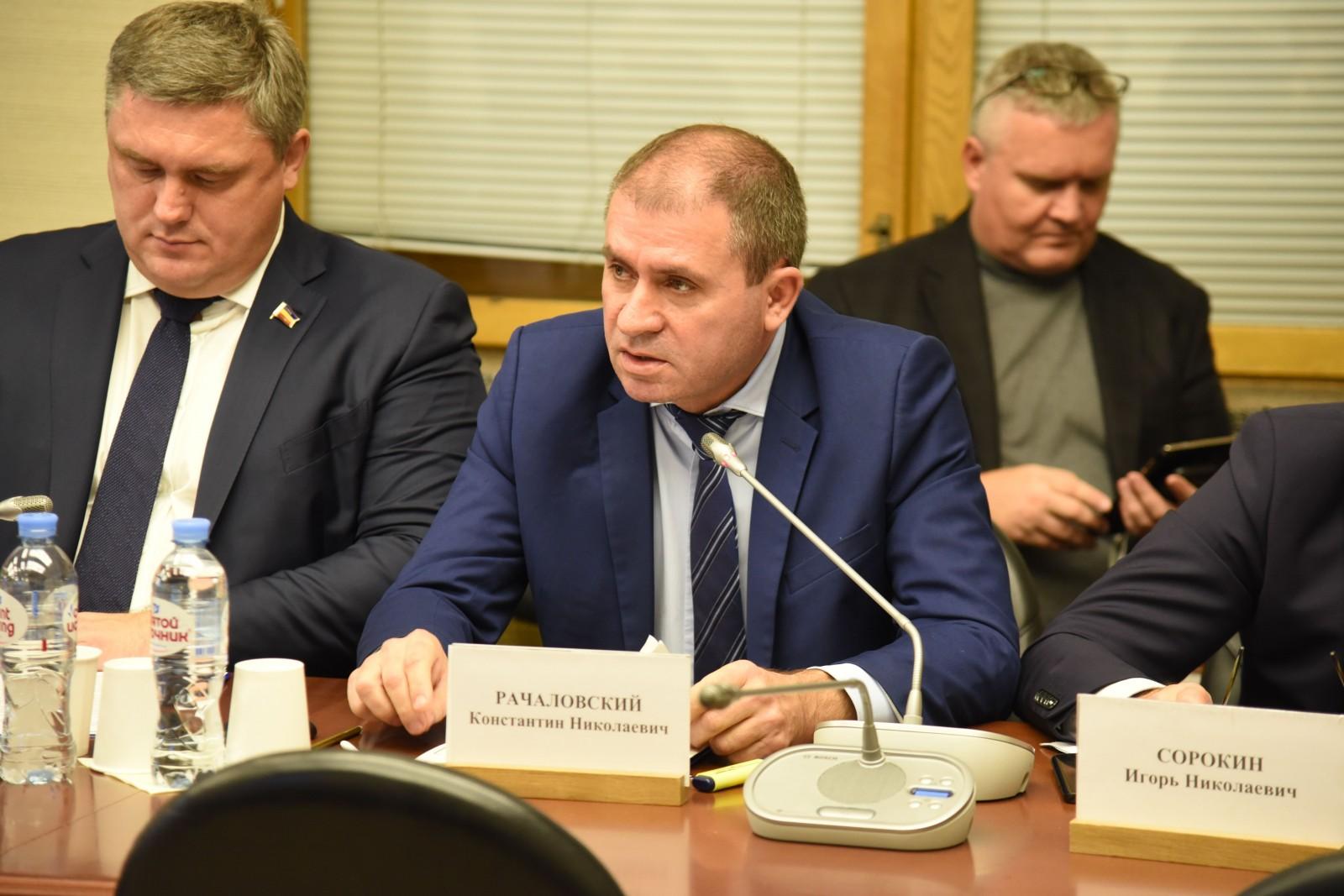 За пять лет производство продукции сельского хозяйства в Ростовской области выросло на 33 %