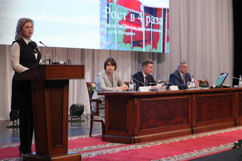 Авторитет Ростовской области и в России, и за ее пределами обеспечивает самобытная донская культура