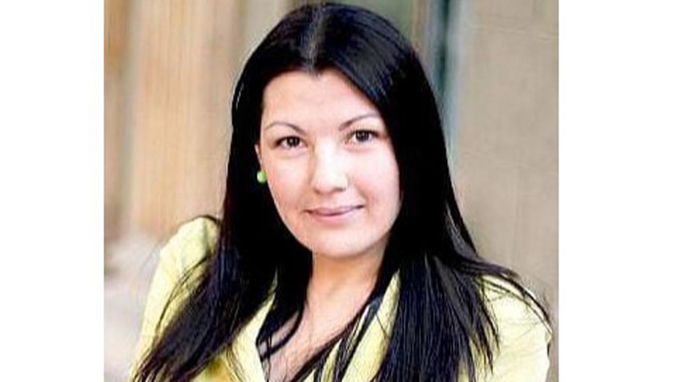 Наталья Поляничко: Нынешний День Победы — переломный момент, которого нам не хватало