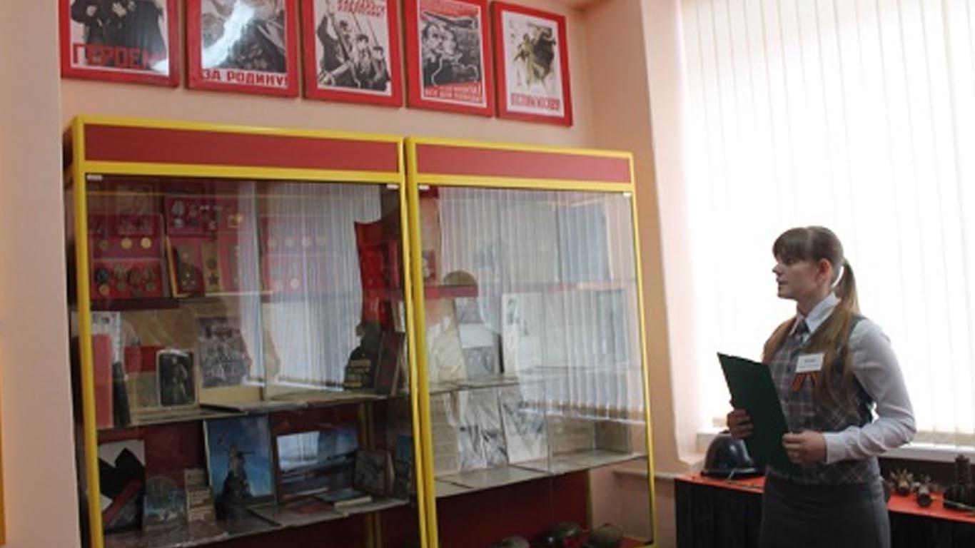 Музей Целинского района отмечен в специальной номинации