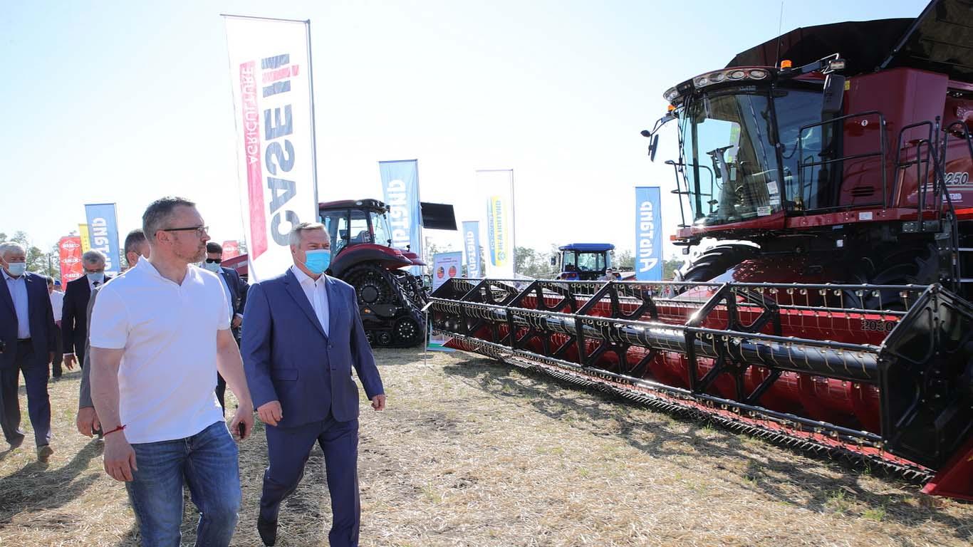 Через неделю в Ростовской области стартует сев озимых под урожай-2021
