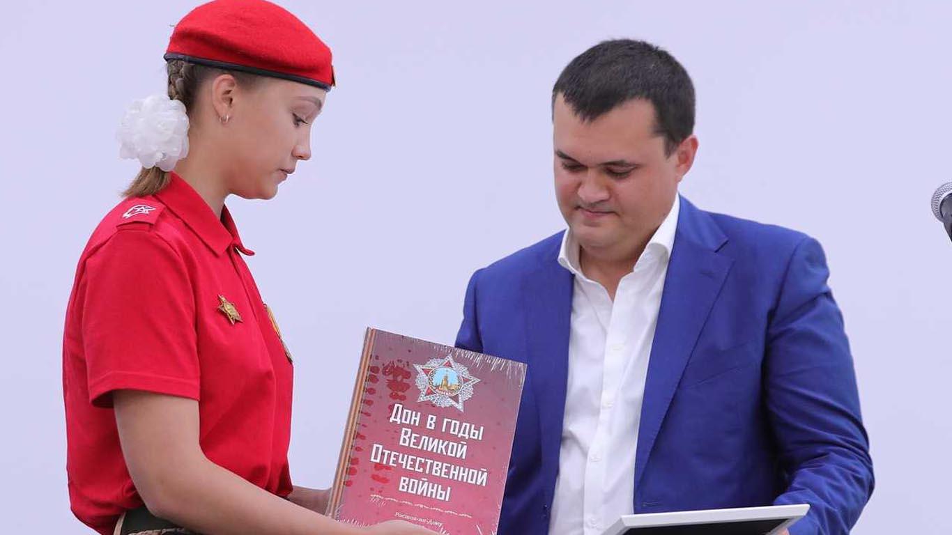 Делегация Целинского района приняла участие в работе областного форума «Сделаем вместе»