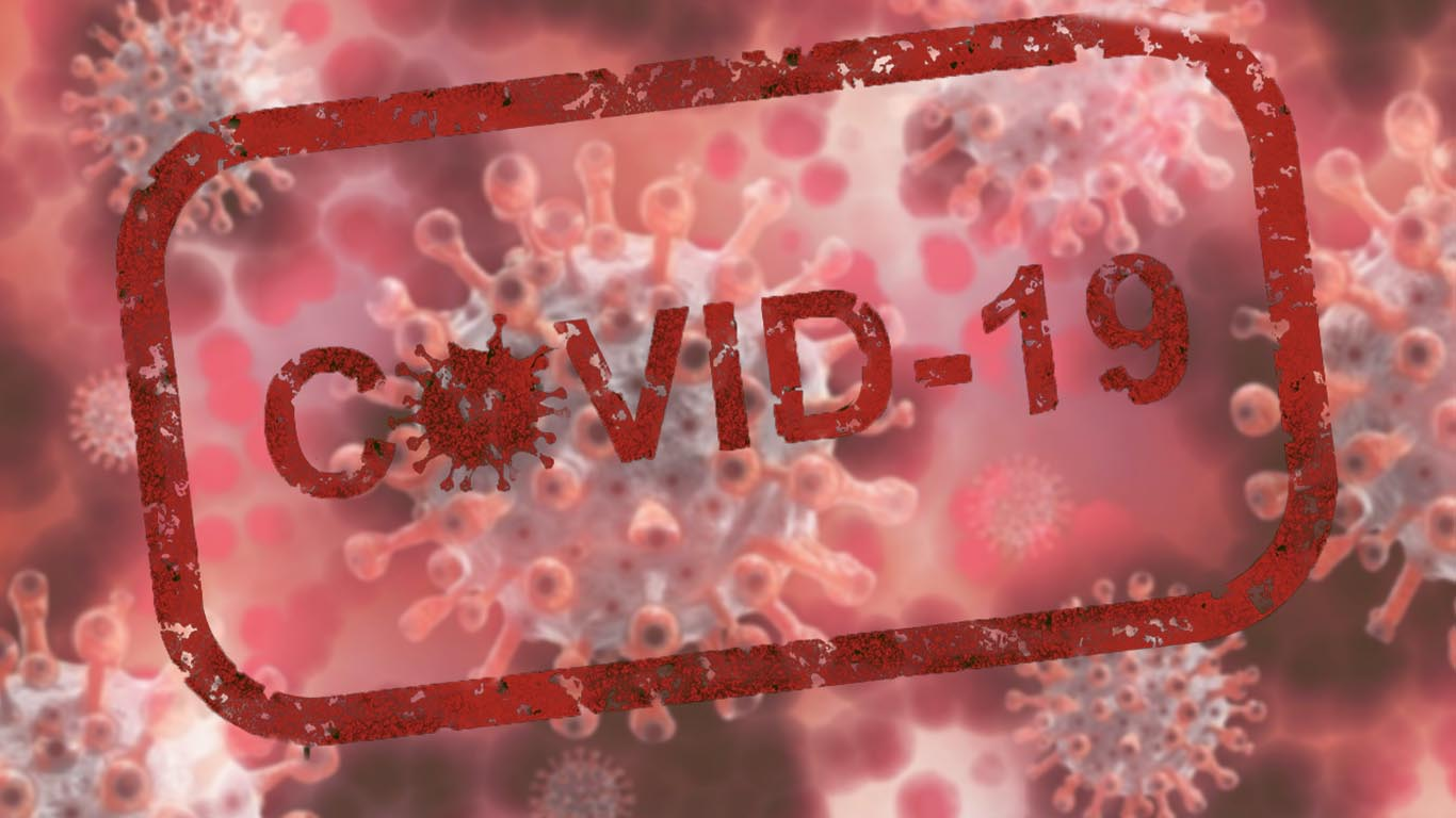 В Целинском районе рост заболевших COVID-19