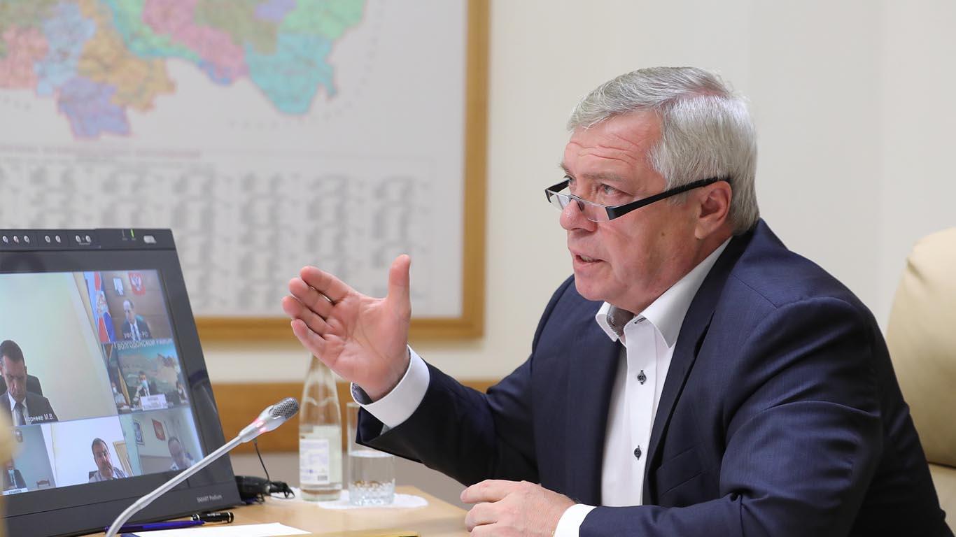 Введут ли новые ограничения в Ростовской области?