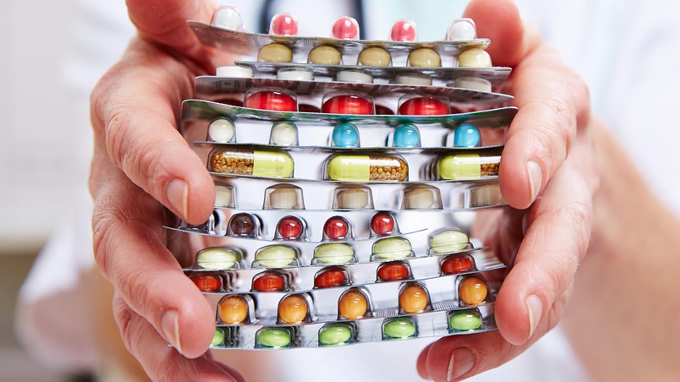 Бесплатные препараты от коронавируса для жителей Дона
