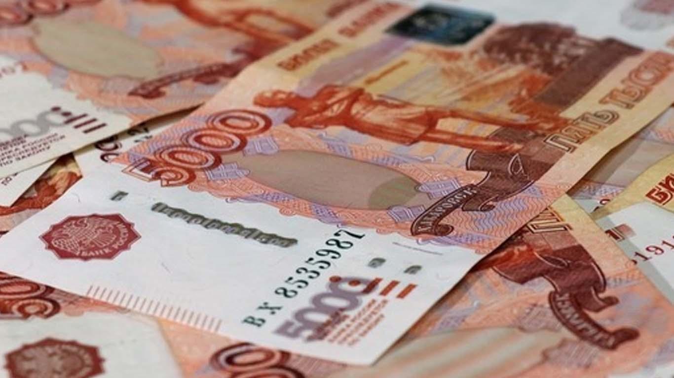 Жители донского региона начали получать «новогодние» выплаты на детей
