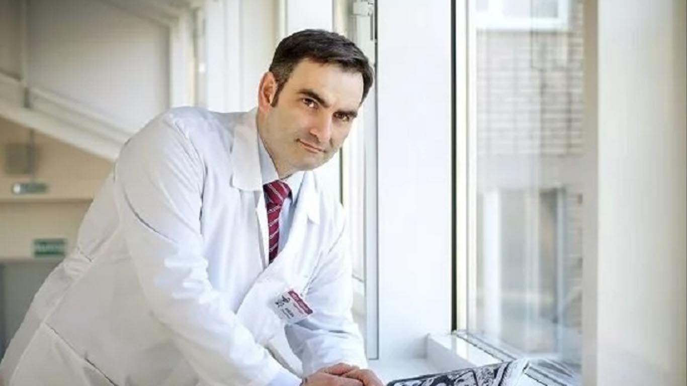Назначен новый министр здравоохранения Ростовской области