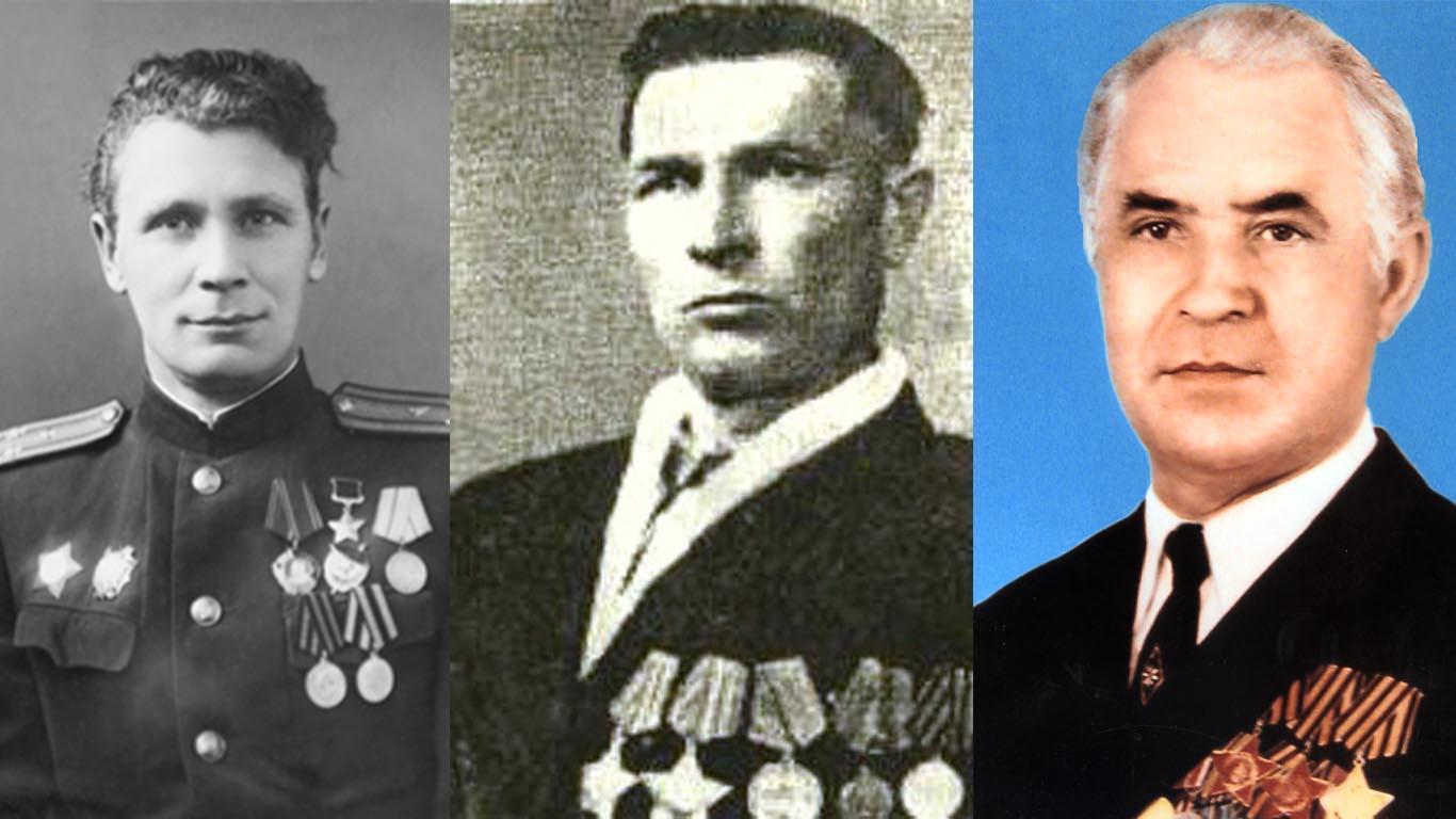 День Героев Отечества объединил историю и современность