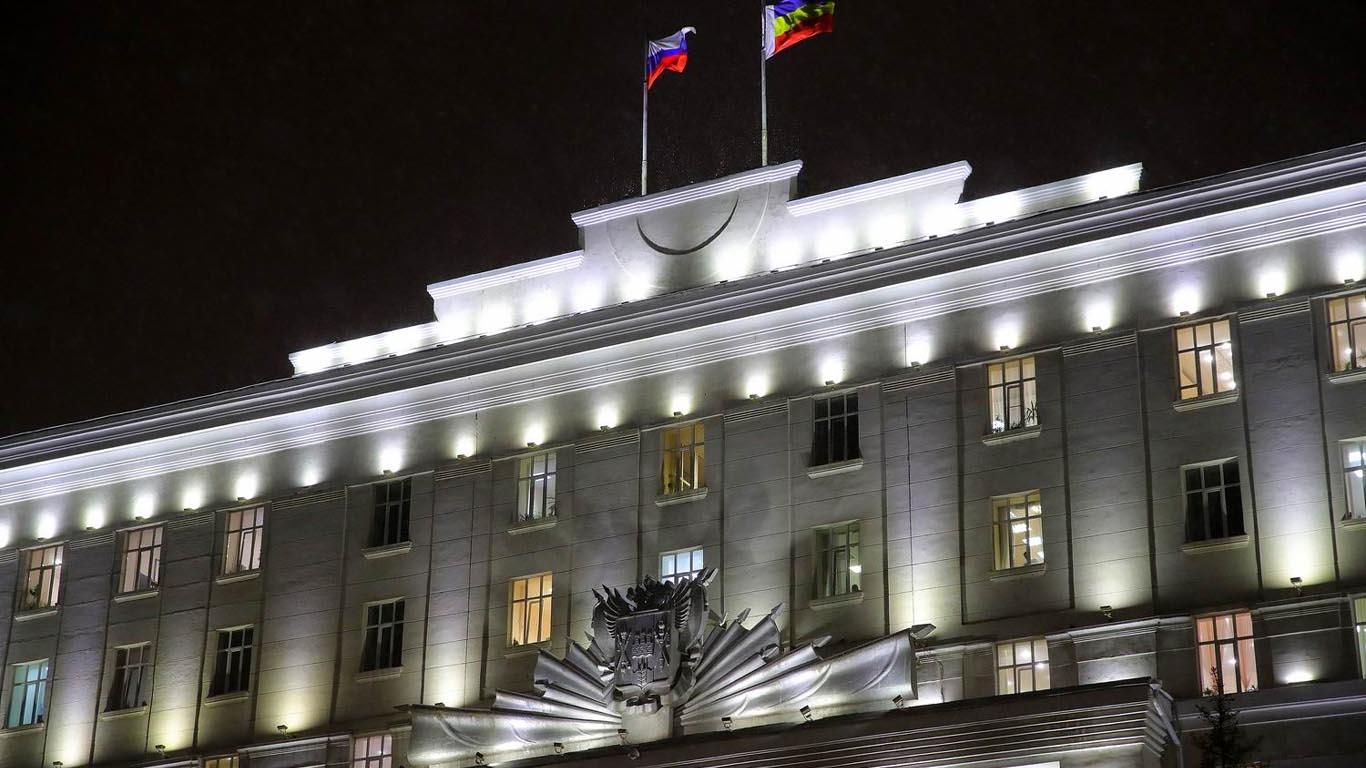 Новый состав правительства утвержден в Ростовской области