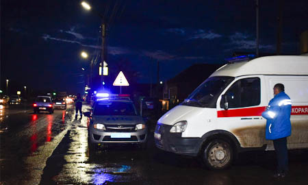 В Целинском районе прошли мероприятия по дополнительным мерам по отработке водителей ТС на предмет выявления грубых нарушений ПДД