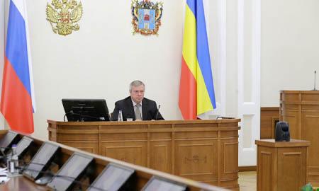 В большинстве городов и районов Ростовской области смягчили коронавирусные ограничения