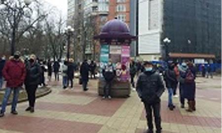 Политолог: Наказания участникам протестных акций в РФ и США несопоставимы
