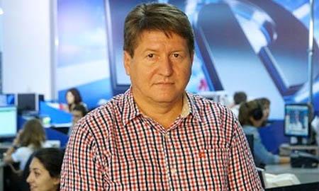 Анатолий Максак избран главой ростовского отделения Союза журналистов