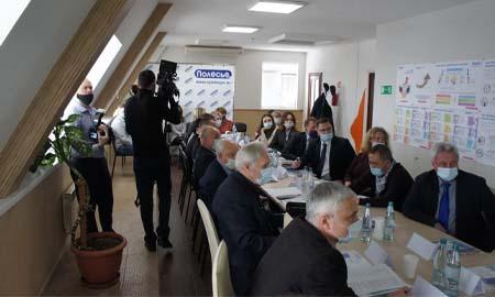 Результаты нацпроектов представили в Волгодонске
