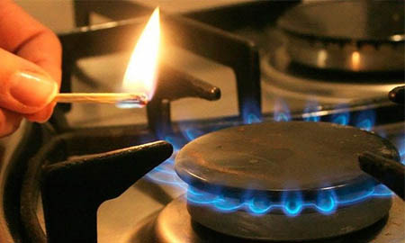 Бытовой газ – друг и помощник, пока он не вышел из-под контроля