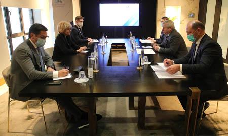На Дону обсудили цифровую трансформацию региона