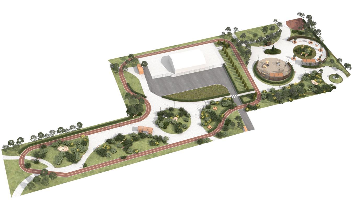 Голосование за выбор дизайн-проектов донских парков и скверов вышло на финишную прямую