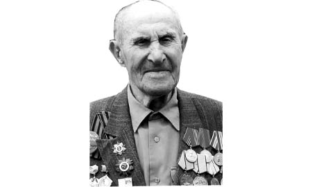 76-летию Великой Победы посвящается