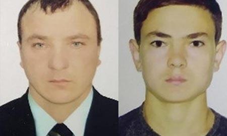 Без вести пропавших Михаила и Станислава Тереховых отыскали на одном из объектов строительства в Ростове