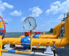 Голубое топливо придет еще в пять населенных пунктов Дона