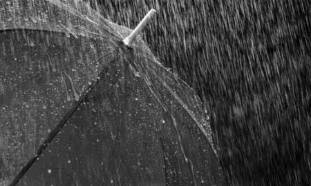 Сильный ливень с грозой ожидается в Ростовской области