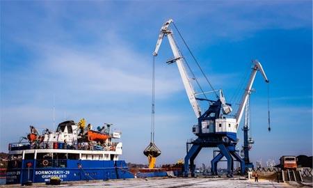 Методы бережливого производства применят на новом зерновом терминале