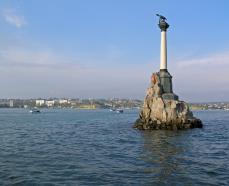 Что нужно знать, если собираетесь на отдых в Крым или Краснодарский край