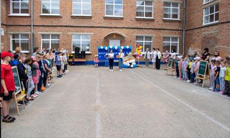 Более 900 детей будут посещать летние пришкольные лагеря Целинского района