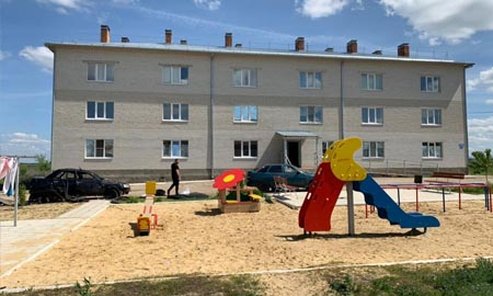 В донском регионе увеличен норматив предоставления жилья для детей-сирот и ребят, оставшихся без попечения родителей