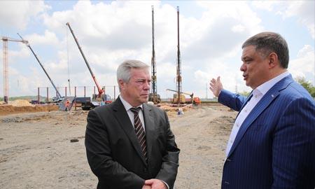 Новые производственные инвестпроекты реализуют шахтинские промышленники