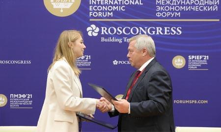 Ростовская область — крупнейший регион по ветроэнергетике