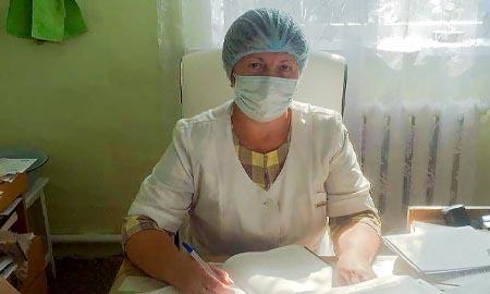 Лучший сельский врач