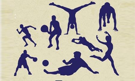 Листая страницы целинского спорта…