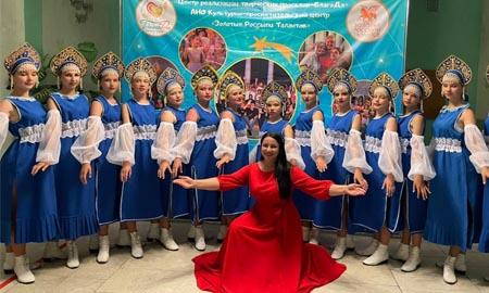 «Новое поколение» стало лауреатом Международного конкурса-фестиваля «Жемчужина Черного моря»