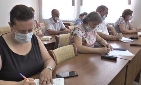 Почти 400 жителей района ждут догазификации