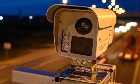 Новая камера фотовидеофиксации нарушений ПДД «Азимут-4» появилась в Аксае