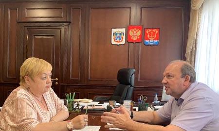Прохождение СХМП-2021 в регионе на контроле Ростовстата
