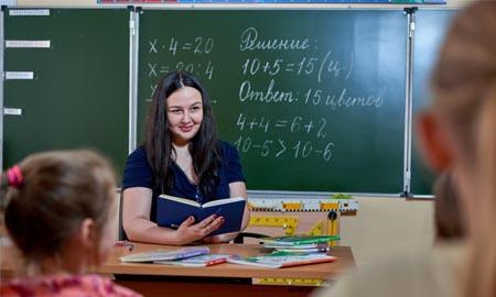 28 педагогов из Ростовской области вошли в список лучших