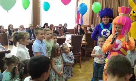День семьи в Ростовстате – новая корпоративная традиция