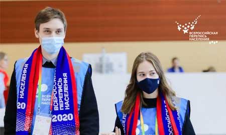 Замглавы Росстата Павел Смелов ответил на вопросы о переписи