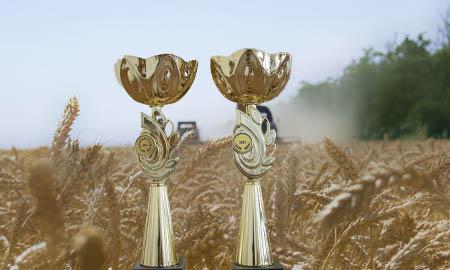 Награды — аграриям