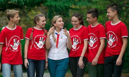 Всероссийский детский центр «Орленок» ждет «Юных капитанов России»